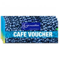 Cafe Vouchers